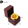 Love The Only Yellow Gold Rose (natural Rose)