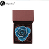 Silver Light Blue Rose(Independent Beautiful)