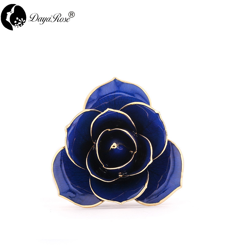 Wholesale Processing Customized Diana The Blue Vicky Rose