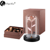 Wholesale Processing Customized Diana Rose Gold (The Glass Cover)