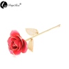 Daiya Pink Rose 24K Gold (gold Leaf)